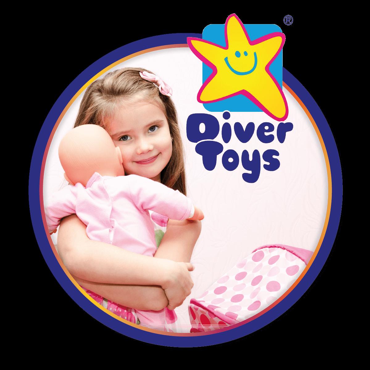 Divertoys