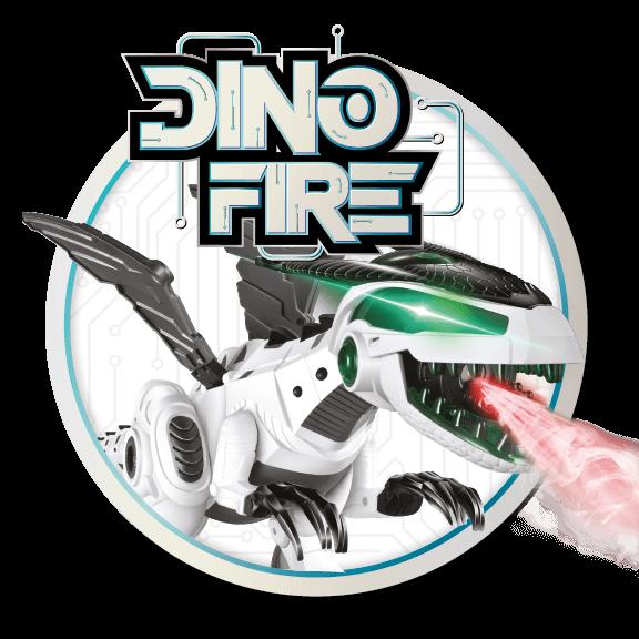 Dinofire