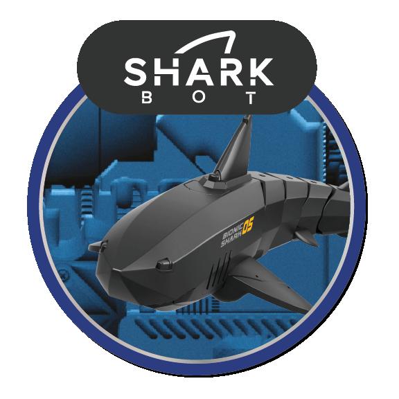 SHARK BOT