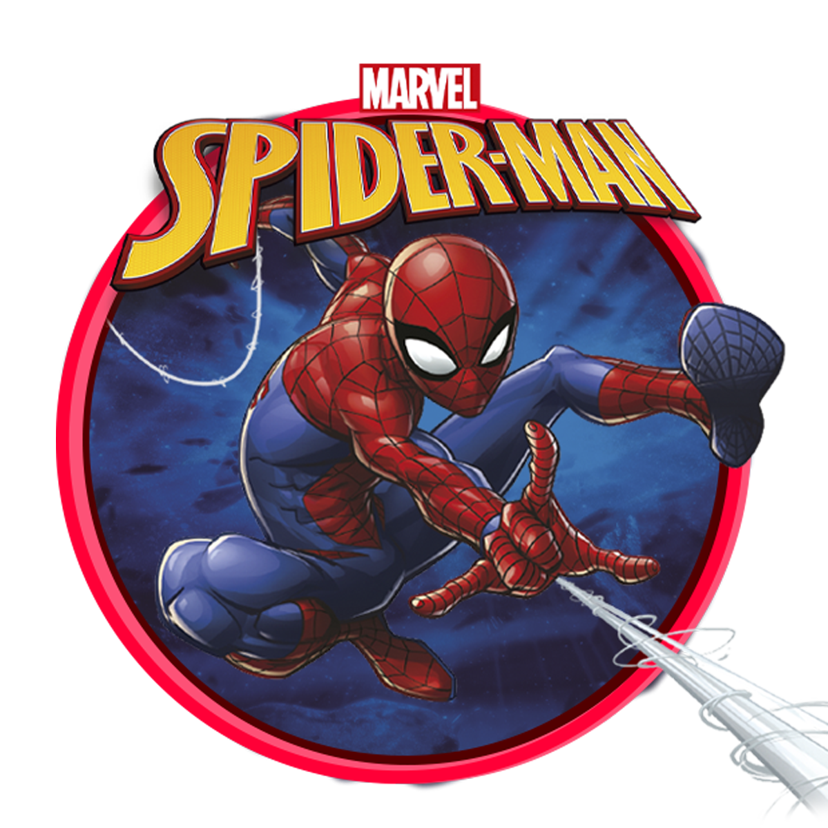 Set de Boxeo Spiderman
