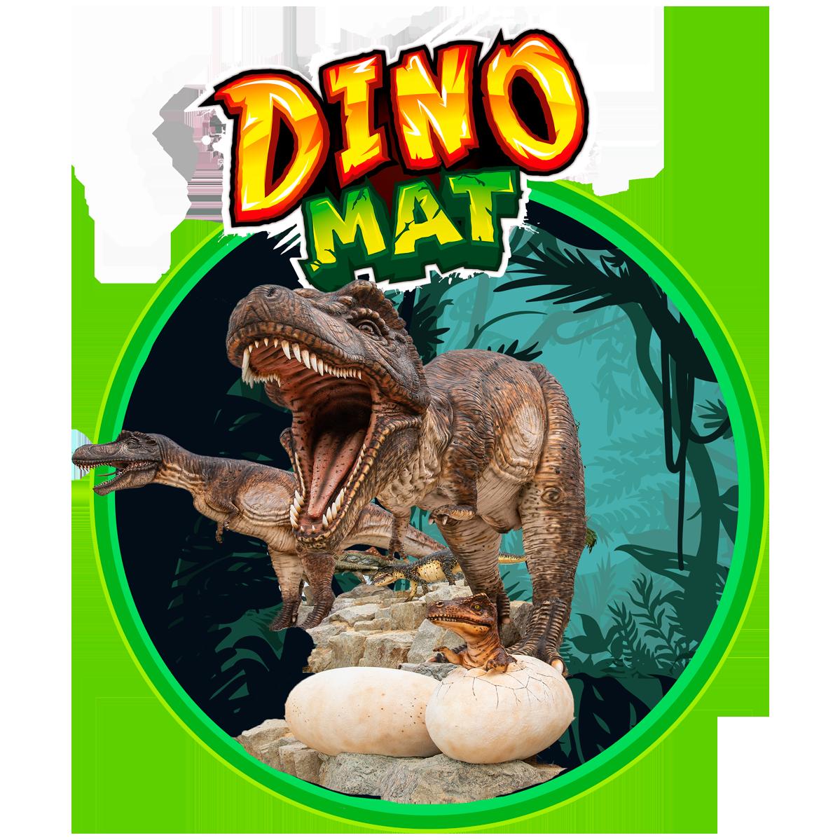 Dinomat